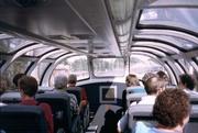 Im Panoramawagen