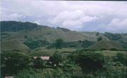 Unterwegs in Kolumbien
