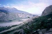 Landschaft bei Chalten