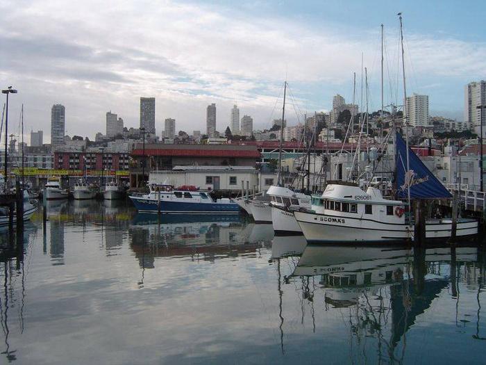 Zeitunterschied San Francisco Deutschland