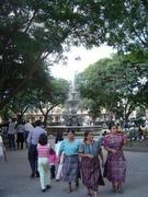 in Antigua
