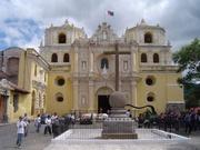Antigua-La Merced