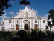 Antigua-Kathedrale