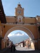 Arco Santa Catalina