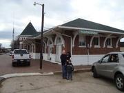 Bahnhof Tuscaloosa