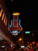 abends in Memphis