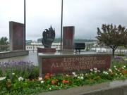 Eisenhower Monument