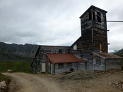 Independence Mine