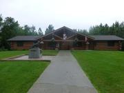 Iditarod Trail Museum