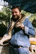 In der Schlangenfarm