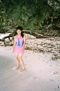 Beachbekanntschaft