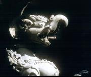 Tempelschnitzereien