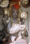 Tempelfigur