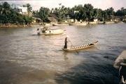 Beim Mekong-Delta