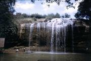 Prenn-Wasserfall