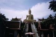 Big Buddha auf Ko Samui