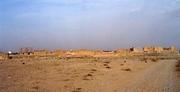 Blick auf Palmyra