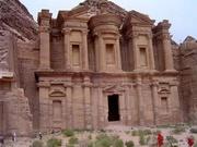 Kloster Deir