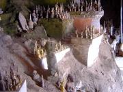 Höhle in Pak Ou