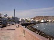 an der Corniche