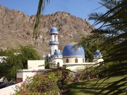 Moschee bei Old Muscat