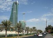 modernes Manama