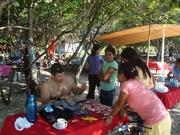 Business auf Balicasag