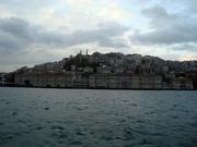 Bosporusfahrt