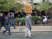unterwegs in Istanbul