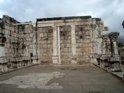 Synagoge in Kapernaum