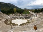 Großes Theater in Ephesus