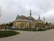 Mevlana-Kloster