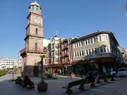 in Çanakkale