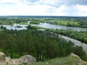 sibirische Weite
