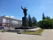 Lenin ist noch gegenwärtig