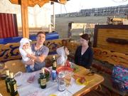 Nikolai und Familie