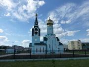 Kirche in Karymskaya