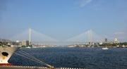 Golden Horn Brücke