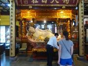 Jadebuddha Tempel