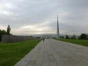 Genozid-Gedenkstätte