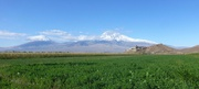 Chor Virap im Schutze des Ararat 2