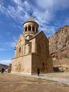 Noravankh, Mausoleumskirche