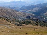 Schluchten des Kaukasus