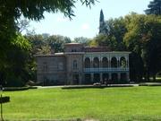 Landsitz des Fürsten