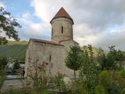 Kirche in Kiş