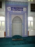 in der Juma-Moschee