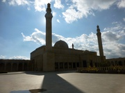 Juma-Moschee in Schamakha