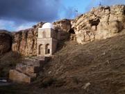 Diri-Baba-Mausoleum