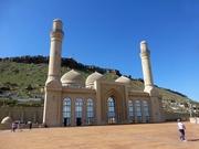 Bibi-Heybət-Moschee