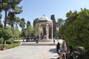 Hafis-Mausoleum